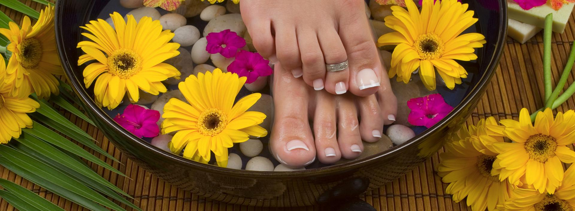 Envy Nails and Spa - Nail salon in San Diego, CA 92123
